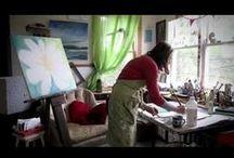 1-Minute Artist Videos