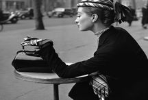 Art photography  Black &  White