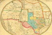 The Civil War in Texas / Pins related to the Civil War in Texas, the lead up to the Civil War in Texas, and the ramifications of the Civil War in Texas.