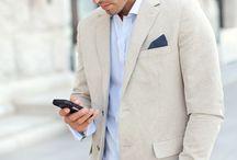 Moda home / Des de les sabates fins a les gorres passant pels #Polos