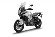New Adventure Bike Models for 2015 / All the new Adventure Touring motorcycle models coming out for the year 2015.