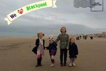Blackpool / Blackpool, Lancashire