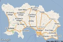 Jersey Channel Islands / Jersey and the Channel Islands