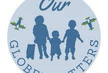 Our Globetrotters - Family Travel & Expat Blog / A parents guide to travelling and living overseas with children - and enjoying it!  Follow our blog for travel advice, stories about global parenting and expat life with kids (formerly BabyGlobetrotters.Net)