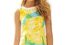Kleurige mode / colourfull fashion