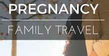 Family Travel | Pregnancy & Baby / Looking to travel while pregnant or with your newborn? You've come to the right place! Advice from the Globetrotters Blog and other resources for the expectant mother to plan travels near and far  [contributors to this board welcome - Please email keri@ourglobetrotters.com to join - Pregnancy & Baby Advice post only]