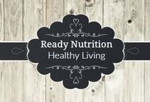 Healthy Living / Come and check out all the latest and greatest health tips, exercise routines and workouts and start to feel great! We can do this!