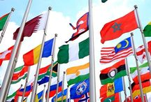 International Celebrations / A great part of expat culture is being able to share in so many global celebrations