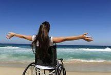 Vacances pour tous ! / #handiBooking c'est les vacances accessibles pour tous ! Avec notre site de réservation en ligne hébergeant uniquement des établissements labellisés #Tourisme et #Handicap, profitez de vos vacances !