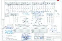 Типовые проекты по электрике / Типовые проекты по электрике - КЛ-10кВ, КЛ-0,4кВ, ТП, РТП, КТП, ВЛ-110/220 кВ