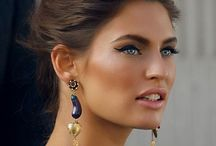 Bianca Balti / The most beautiful woman ever