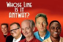 WLIIA / Whose line is it anyway