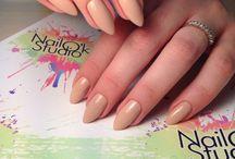Olga / Nail art