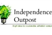 Independence Outpost / We are all taking strides to lead a more mindful existence. These article are the best resources for self-reliant and sustainable living. We would love for you to join our little group. If you are interested in becoming a member, contact me at ReadyNutrition.com