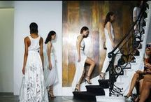 On The Runway / by Amanda Wakeley