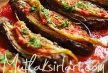 ETEN Turkse keuken