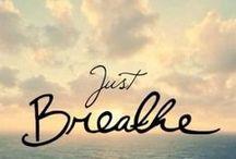 Frases que nos inspiram... / Porque às vezes só precisamos de uma frase simples e inspiradora...