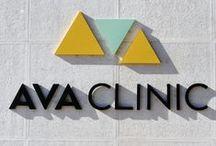 A AVA Clinic Lisboa / Conheça o que temos para lhe oferecer!
