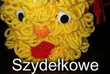 Walentynki / Moje robotki                                                   www.facebook.com/Szydełkowe-Czary-Mary-747131051999523/