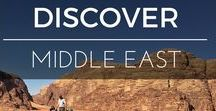 Discover | Middle East / Travel ideas for the Middle East