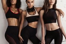 Sportswear and motivation