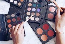 Cosmetics and makeup tools