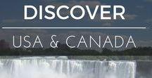 Discover | USA & Canada