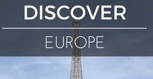 Discover | Europe