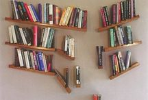 Books, Authors, Shelves and a good time. / by Miriam K Lange