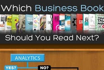 Great Books for Marketing Your Business