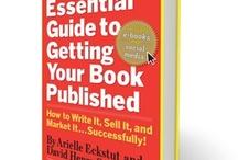 Books for Authors & Publishing Information