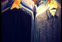 Wardrobe / My shirt