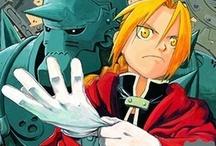 Manga worth reading / I like romantic fantasy comdies :P