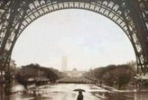 Paris (and France) / by Bill Owen