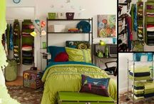 Apartment! / by Kaila Nigh