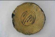 borden en schalen / keramiek