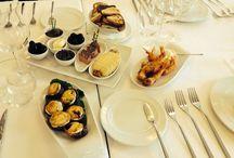 Suntria - café & restaurante / As delícias do nosso restaurante!