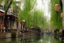 lugares fascinantes / muchos lugares bellos de este maravilloso mundo