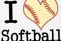 Softball / MY SPORTTTT
