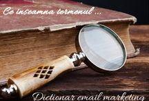 Email marketing / Newsletter