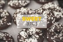 Sweet {etc.} / by PaleoHacks