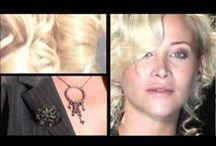 A&T – Pure Woman / Arnoldy & Traub – Friseure – Frisuren – Filme – Video Hairstylist video hair tutorial
