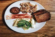 • food x recipes • / Recipes i want to try + good looking food haha