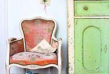 Chez Anick et Pierre / by Renard Flare