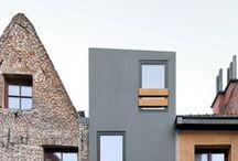 Archi-Design / Architectures et contructions  remarquables, design espace, meubles et objets. Architecture d'intérieur.