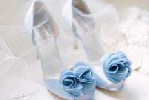 Stunning Wedding Shoes!