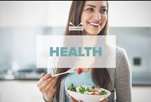 Health / A collection of hints, tips and ideas for a healthy and happy life! / by PaleoHacks