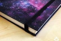 Ideas for Notebooks