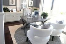 The Office Stylist / Get productive. We got plenty of office inspiration that we can create just for you.