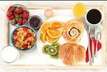 breakfast ideas Ѽ